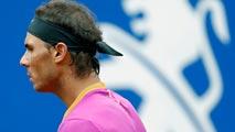 """Nadal, tras vencer a Anderson: """"He estado bien con el revés"""""""
