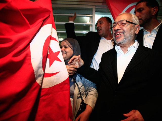 Al Nahda se prepara para asumir responsabilidades políticas en Túnez