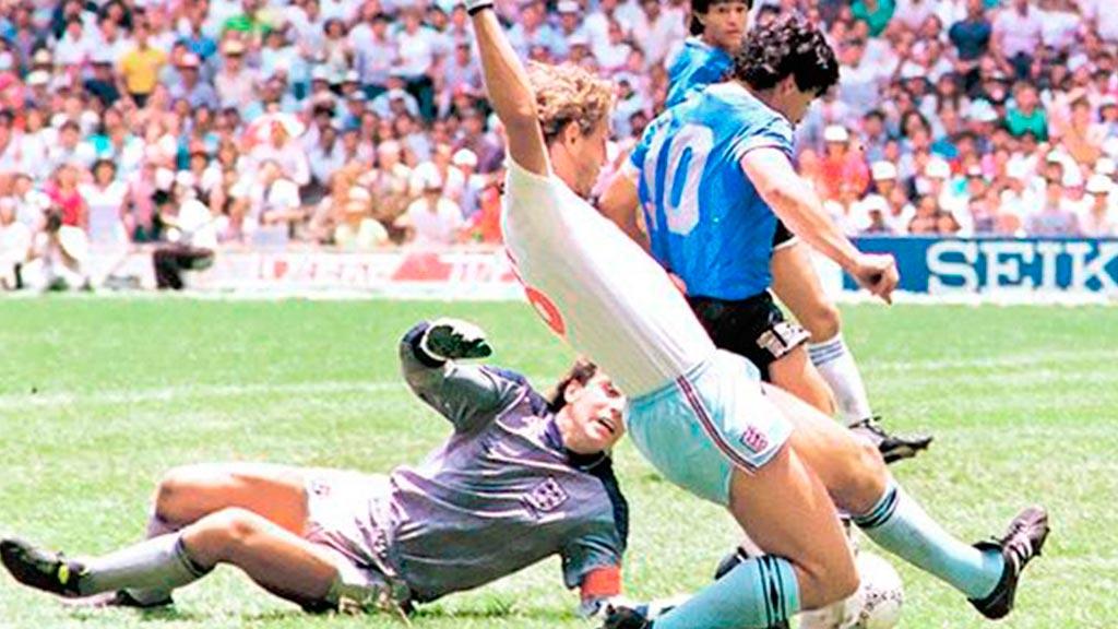 El narrador del 'gol del siglo' de Maradona confía en Messi
