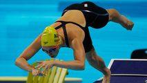Natación - Campeonato del mundo piscina corta: sesión vespertina. Semifinales y finales