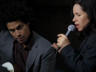 "Natalie Merchant: ""Spring and Fall"""