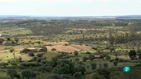 Agrosfera - En clave rural - Naturtejo (Portugal)