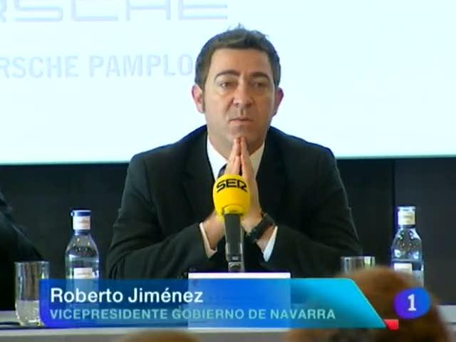 Navarra en 2' - 15/05/2012