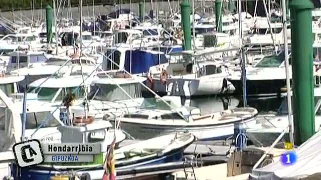 Comando Actualidad - Todo en un día - Navegar en domingo