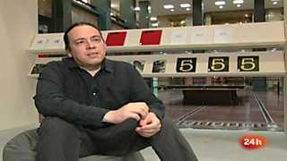 NCI Noticias - 08/07/12