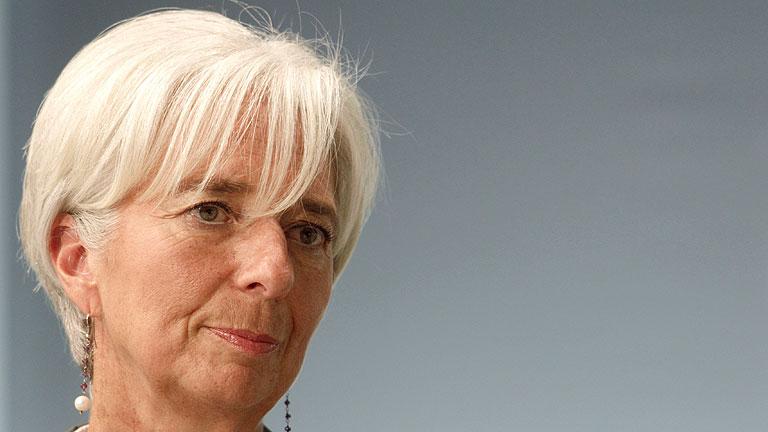El FMI estima en 40.000 millones las necesidades de la banca española