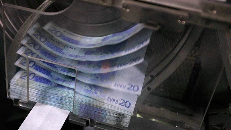 Baile de cifras sobre las necesidades de recapitalización de la banca española: de 40.000 a 100.000 millones