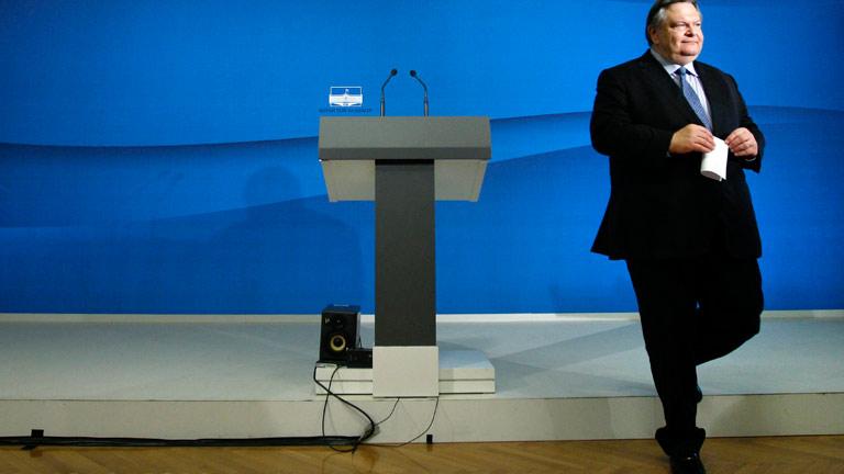 Las negociaciones continúan en Grecia y apuntan a un tripartito dirigido por los conservadores