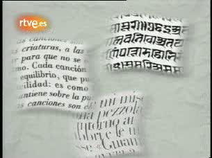 Ver vídeo  'Negro sobre blanco - Mario Vargas Llosa'