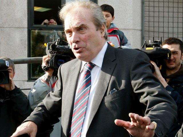 Jesús Neira será juzgado el lunes en Madrid por un delito contra la seguridad vial