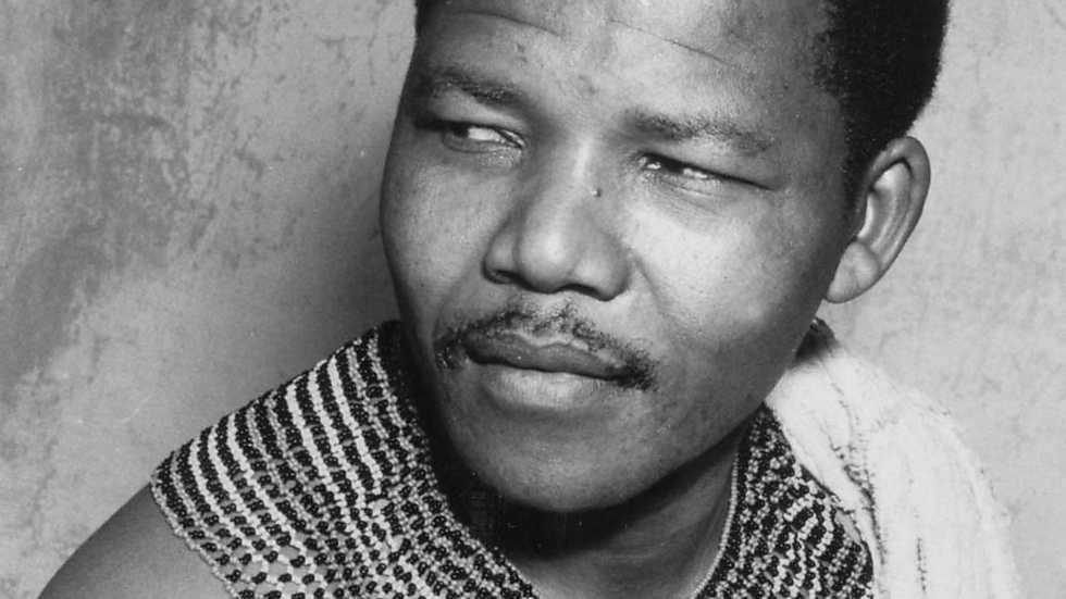 La noche temática - Nelson Mandela, en nombre de la libertad