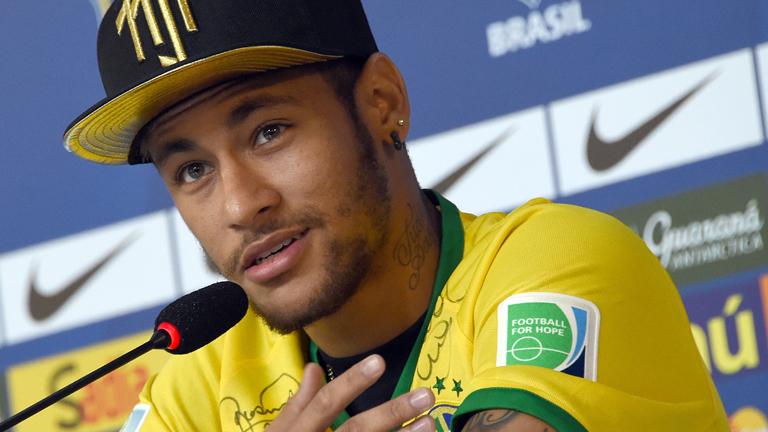 videos seleccion brasilena: