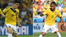Ir al VideoLa 'neymarmanía' se mide ante Colombia
