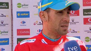 """Nibali: """"Ha sido un día muy difícil"""""""