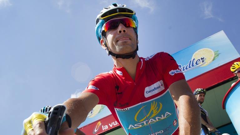 """Nibali: """"Ha sido una etapa muy veloz que hemos intentado controlar"""""""