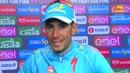 """Nibali:""""Siento una hermosa emoción, es mi segundo Giro"""""""