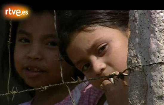 En portada - Nicaragua, el amargo despertar