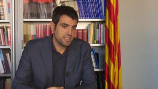 Marc Realp es el Director de la Autoridad Catalana de la Competencia