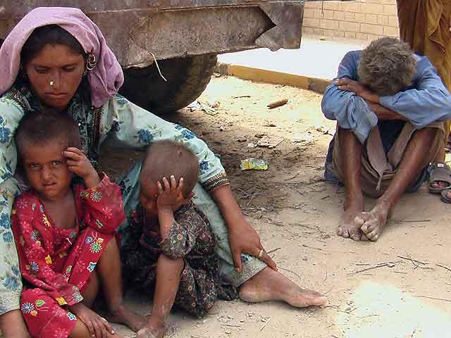 Los ni os los m s vulnerables en pakist n a la carta - Tiempo en pakistan ...