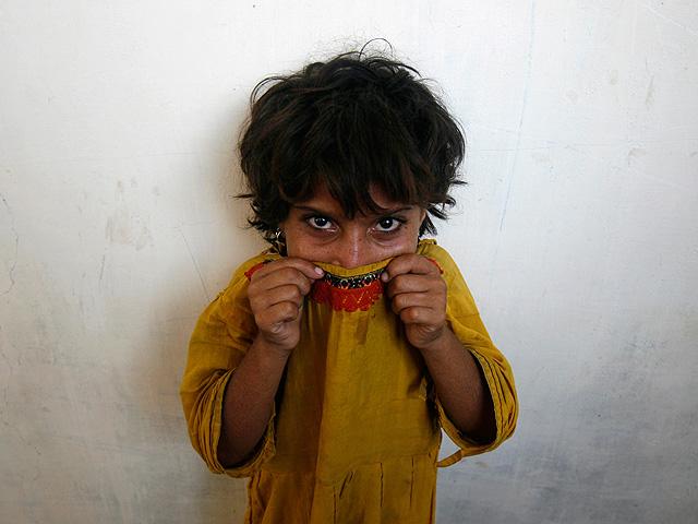 Informe semanal - Niños sin derechos