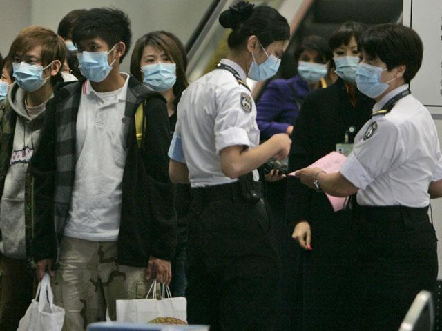 Los niveles de radiación en Japón no han supuesto un riesgo para la salud