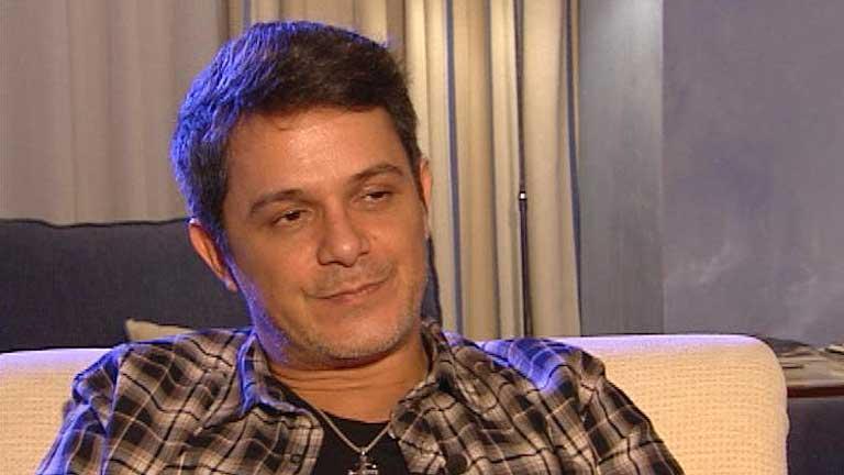"""""""No me compares"""" el nuevo disco de Alejandro Sanz"""
