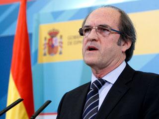 """Ángel Gabilondo dice que no habrá Pacto de Educación tras el """"no"""" del Partido Popular"""