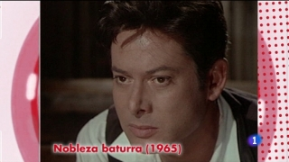 Cine de barrio - Nobleza baturra