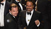 La noche de los Oscar 2016 (2)