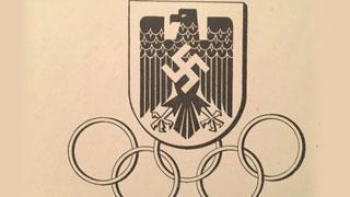 Berlín 1936, los juegos nazis