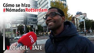'Nómadas' en Rotterdam | Cómo se hizo
