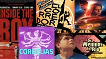Ir al VideoNominados mejor cortometraje de ficción a los Goya 2016