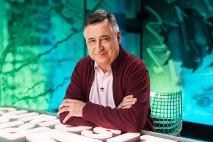 Gervasio Sánchez - El compromis irrenunciable
