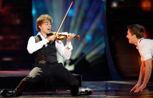 Eurovisión 2009 - Noruega, ganador de Eurovisión 2009