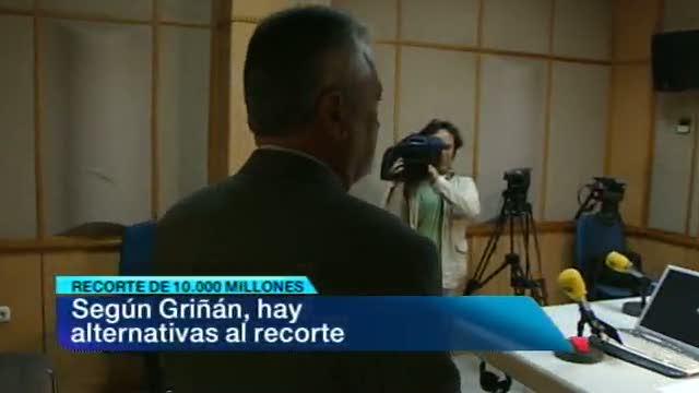 Noticias Andalucía - 10/04/12