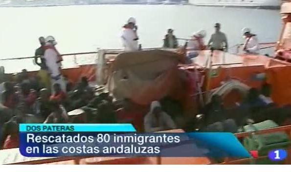 Noticias Andalucía - 10/07/12