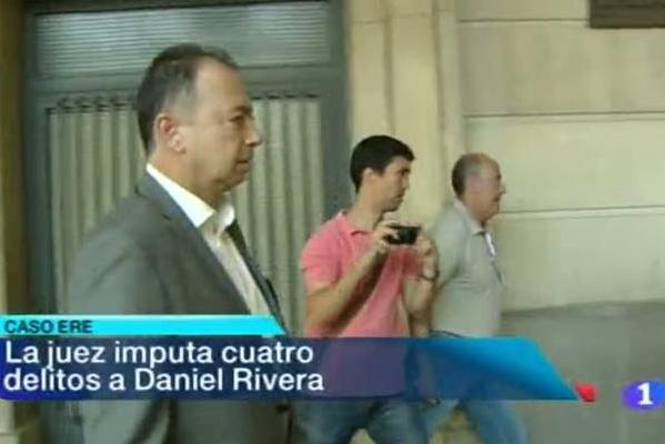 Noticias Andalucía - 11/04/12