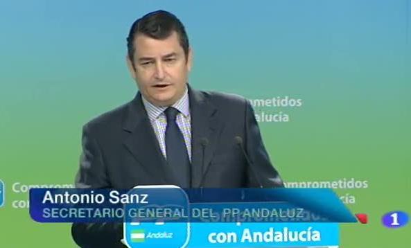 Noticias Andalucía - 11/06/11