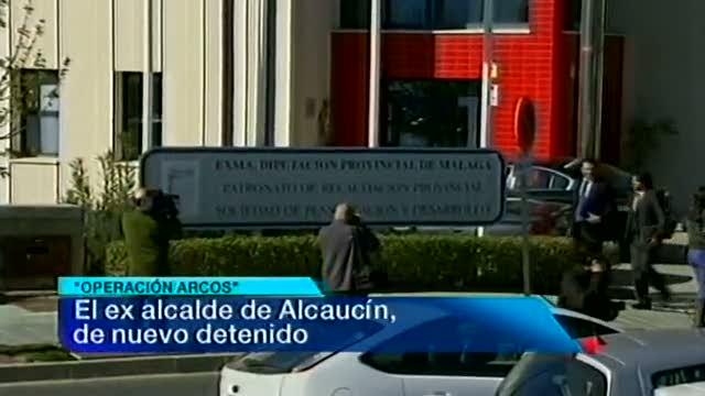 Noticias Andalucía - 13/03/12