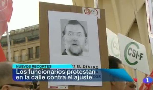 Noticias Andalucía - 13/07/12