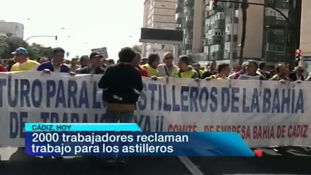 Noticias Andalucía - 16/03/12