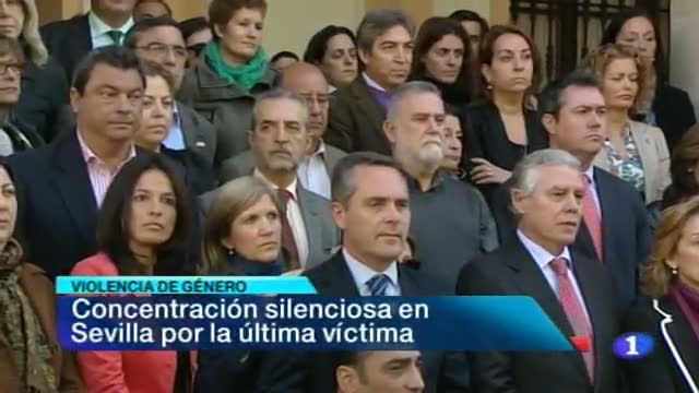 Noticias Andalucía - 16/04/12