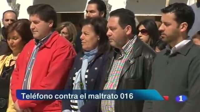 Noticias Andalucía - 17/04/12