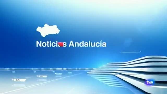 Noticias Andalucía -17/10/2016