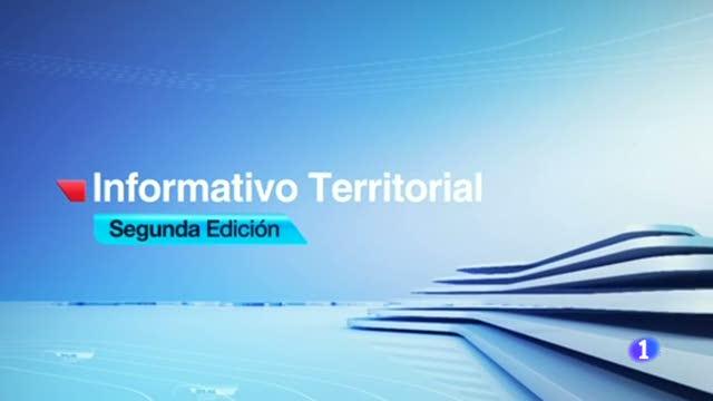 Noticias Andalucía 2 - 04/10/17
