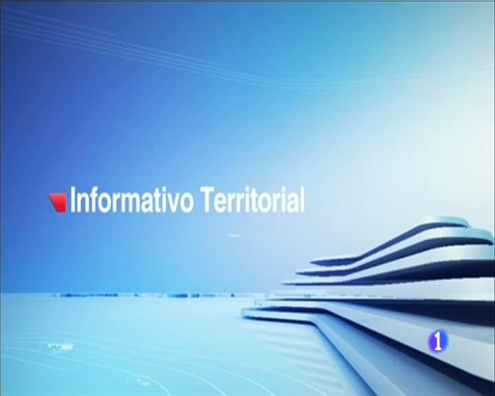 Noticias Andalucía 2 - 10/10/17