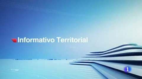Noticias Andalucía 2 - 10/11/2014
