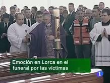 Noticias Andalucía en 2' 13/05/11