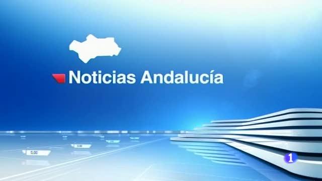 Noticias Andalucía 2 -13/06/2017