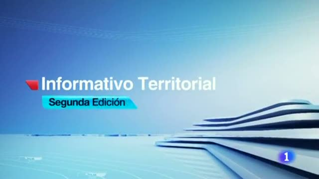 Noticias Andalucía 2 -2/5/2016